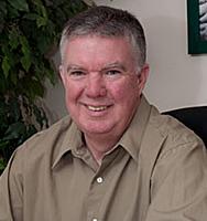 Ted Reardon